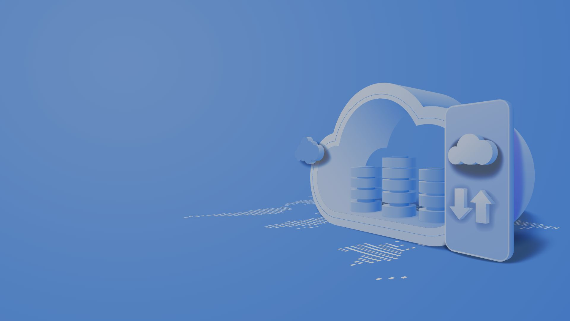Data Safety Over Cloud Infrastructure