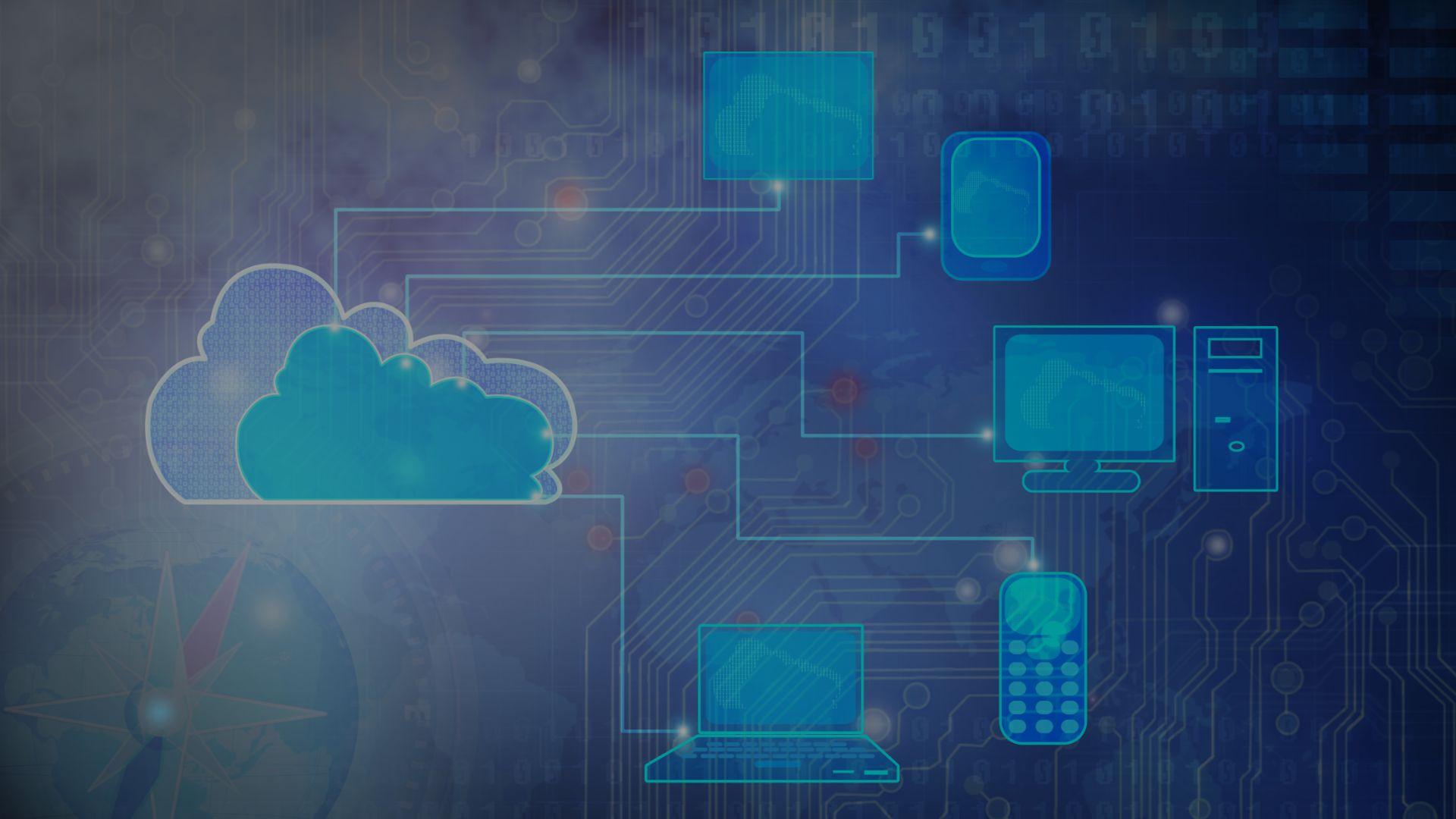 Top 5 Reasons to Adopt Cloud